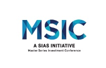1st Master Series Investment Conference 2019