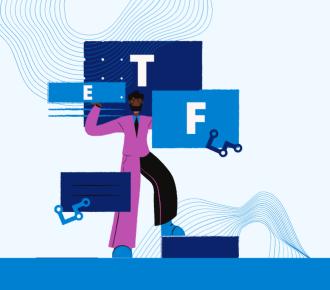Webinar: More Than Just Returns: Exchange Traded Funds (ETFs) – Building a Robust Portfolio